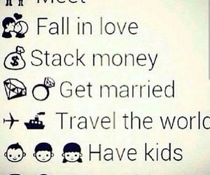 goals, love, and 😍 image