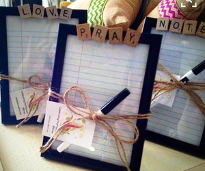 diy, note, and bright ideas image