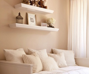 bed, nice, and room goal image