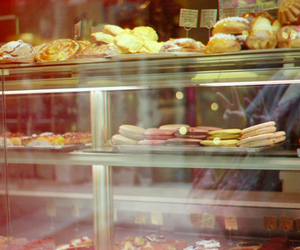 bakery, candy, and film image
