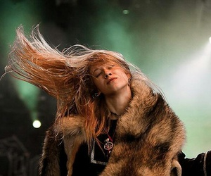 folk metal, masha scream, and arkona image