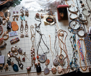 hipster and jewelry image