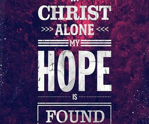my hope is found image