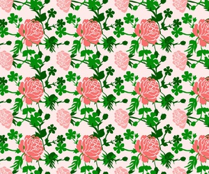 background, flowers, and wallpapers image
