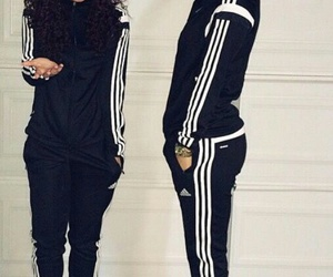 adidas, timberland, and outfit image