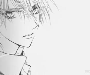 manga, vampire knight, and zero kiryuu image