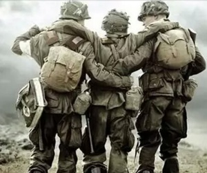 soldier and Band of Brothers image