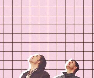 supernatural, wallpaper, and Jensen Ackles image