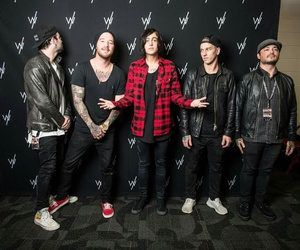 bands, kellinquinn, and sws image
