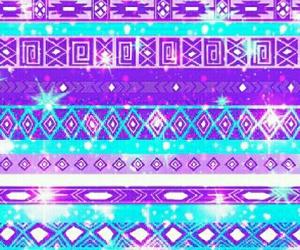 android, aztec, and chic image