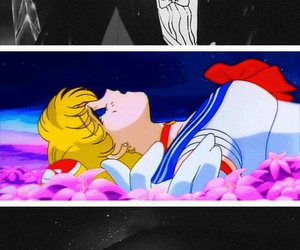 anime, sailor moon, and mamoru chiba image