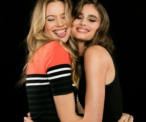 Behati Prinsloo, taylor hill, and model image