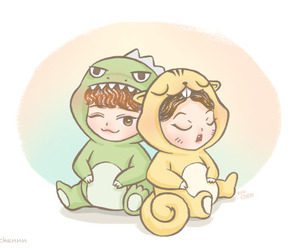 chenmin image