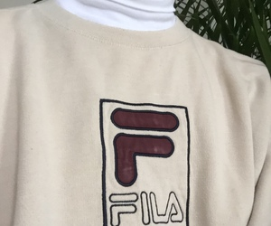 Fila, style, and clothes image