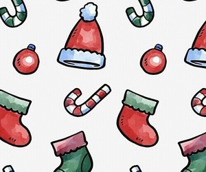 christmas, wallpaper, and instagram stories image