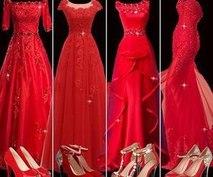evening dress, dresswe reviews, and reviews dresswe image
