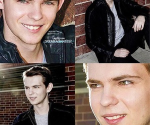 boy, once upon a time, and robbie kay image