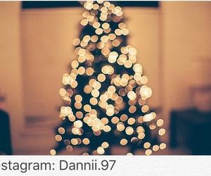 christmas tree, winter, and christmas image