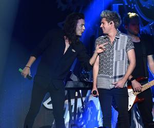 niall, niall horan, and Harry Styles image