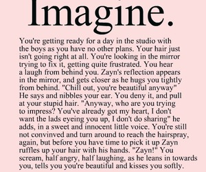 one direction and imagine image
