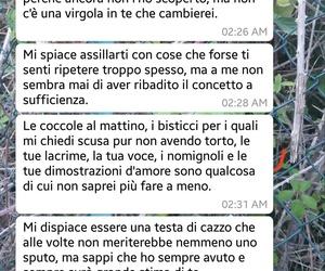 amore, bacio, and dolce image