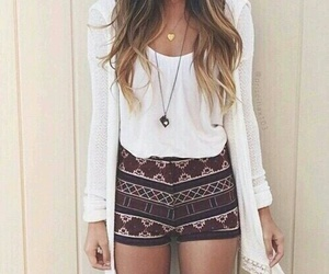 background, fashion, and outfit image
