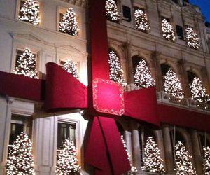 christmas, cartier, and paris image
