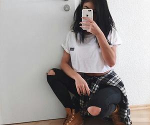 14e4a4edb018 Everyday outfit | via Tumblr on We Heart It
