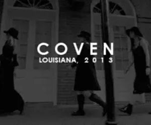 coven, louisiana, and american horror story image