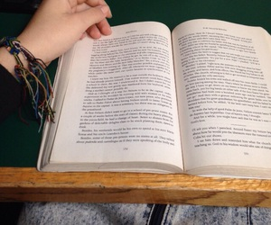 book, feel good, and music image