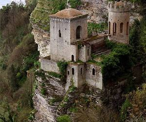 spain and castlle image