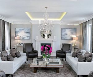 decor, interior, and luxury image