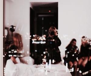 girl, photography, and light image
