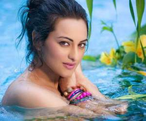 Hot and sonakshi sinha image