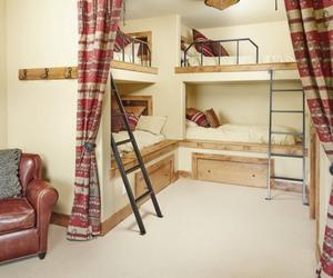 bedroom, decor, and international image