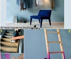 diy, room, and ideas image