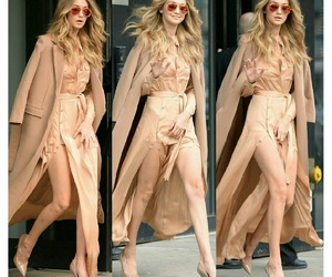 blonde, body, and fashion image