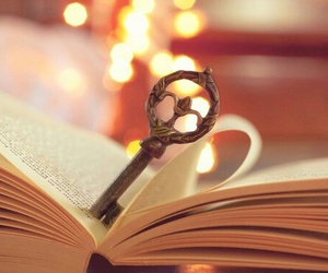book, fairy tale, and key image
