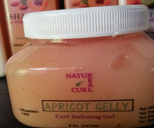 curl and natural image
