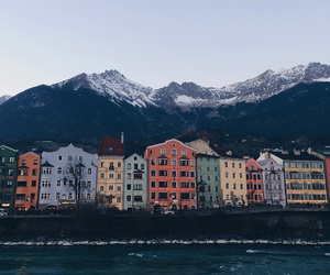 atmosphere, austria, and christmas image