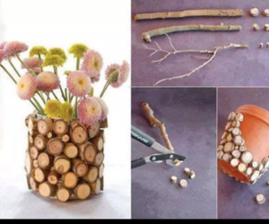 diy, crafts, and flowers image