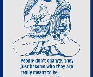 quote, namaste, and people image