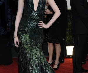 Evan Rachel Wood, actress, and dress image