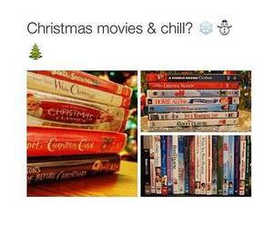 funny, movies, and winter image