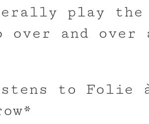 fall out boy, tumblr, and folie å deux image