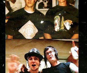 a7x, avenged sevenfold, and friendship image
