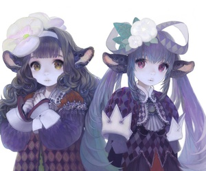 kawaii, manga, and cute image