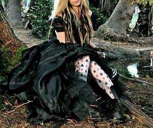 Avril Lavigne, Avril, and alice image