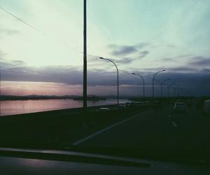 estrada, viagem, and rj image