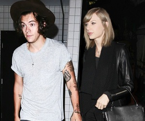 night, taylor, and harry image